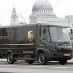 'Radical new charging technology' sparks UPS switch to all electric fleet in London