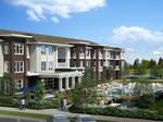 More apartments underway for fast-growth area of southwest Charlotte