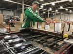 Green and lean food-container maker thrives in new Mound facility