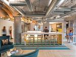 Downtown Tampa's Park Tower wins full-floor coworking space