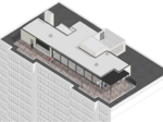 Kimpton's Hotel Rouge looks to add new rooftop restaurant