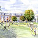 Developers, city plot $1 billion plan to transform 200 acres near downtown
