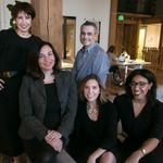 Madrona backs female-forward co-working startup The Riveter in $5 million round