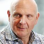 Exclusive: <strong>Steve</strong> <strong>Ballmer</strong> says Facebook shouldn't 'over-resist' government