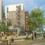S.F. developers win bid to build 800 homes in South San Francisco