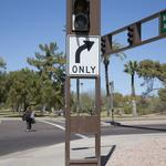 Pedestrian's death in Arizona casts pall on testing of self-driving cars