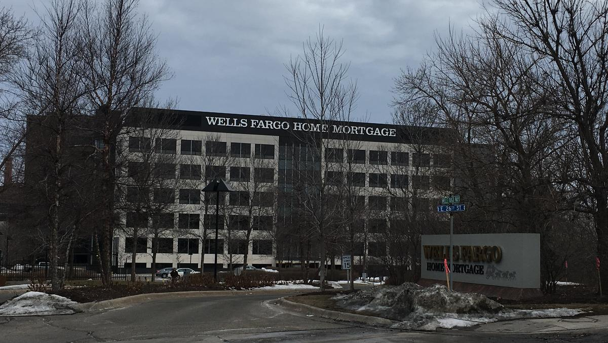 Wells Fargo Planning To Move 1 250 Employees To South Minneapolis