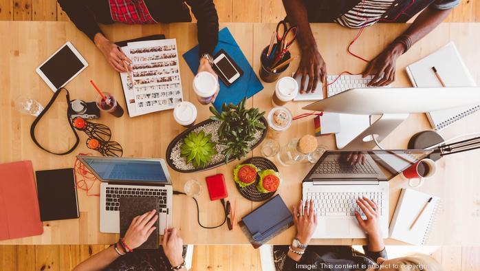The execs creating a diverse tech pipeline