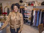 Journal Profile: Austin boutique owner brings fearless attitude, high-end style to east side