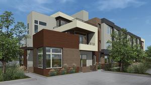 Townhome development breaks ground this week in Sloan's Lake