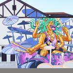 Greater Cincinnati murals program features three local artists