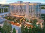 Exclusive: Marriott hotel opens next door to Facebook's Menlo Park headquarters