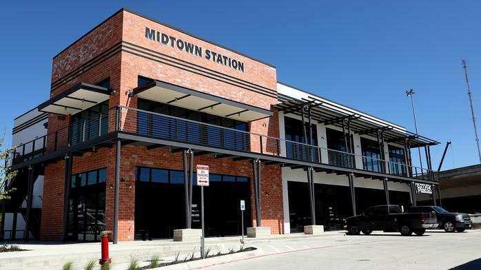 AREA Real Estate's founder talks newest project, Midtown Station (slideshow)