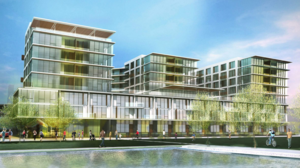 New apartments in Oakland's Jack London Square to break ground amid building frenzy