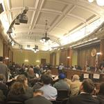 Fight over D.C. development, gentrification shifts to council chambers