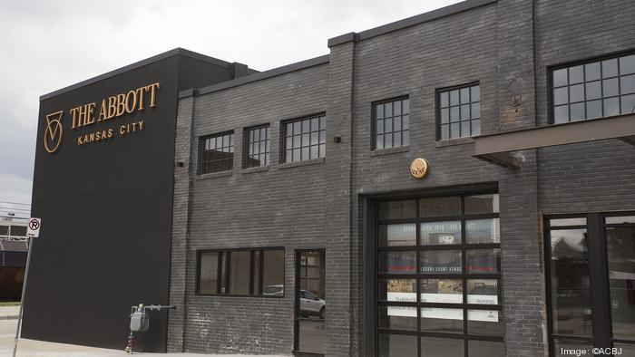 The Abbotts turn an old East Crossroads warehouse into a large, luxurious event space [PHOTOS]
