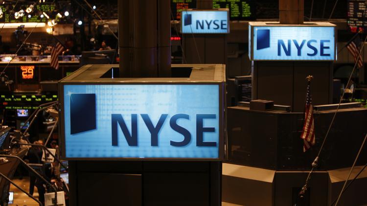 Nyse Watchdog Accuses Broker Of Accepting Kickbacks New York
