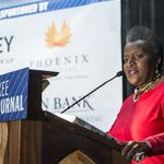 Thelma Sias honored at Diversity in Business Awards: Slideshow