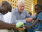 Carter Center: South Sudan has stopped the spread of Guinea worm disease