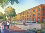 Multifamily development planned for Lake St. Louis