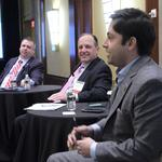 Technology will make or break Charlotte's future, panelists say
