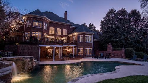 One-of-a-kind Home on Lake Norman