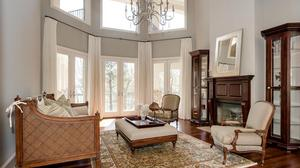 Lake Norman Waterfront Manor at Trump National Charlotte