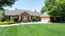 Lakefront Retreat in Gated Community