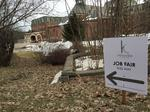 Renovations start at Albany's former Kenwood Convent, but not in the usual way