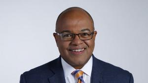 NBC Sports broadcaster to headline They're Off luncheon