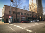 Mixed-use building near Thomas Jefferson Tower hits the market