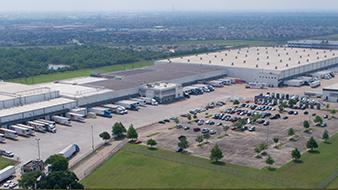Randalls warehouse, distribution facility in Houston sold