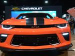 Top automakers strut at 36th annual Atlanta International Auto Show (Photos)