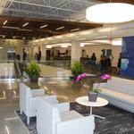 Take a look inside Heartland Bank's new Whitehall headquarters (slideshow)