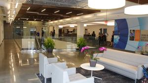 Take a look inside Heartland Bank's new Whitehall headquarters (slideshow)