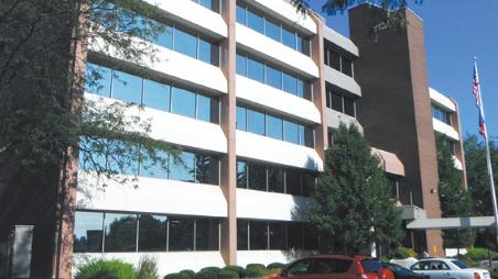 Greater Cincinnati real estate firm buys Blue Ash office building