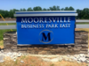 Neighbor voices concerns over potential $30M HQ project that could bring 367 jobs to Mooresville