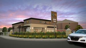 Edina slated to get its 10th Caribou Coffee location