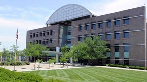 KU Health System buys former EPA HQ, plans $61M renovation