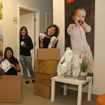 After reaching $1M in sales, Beaverton babywear firm sets next target: millennial moms