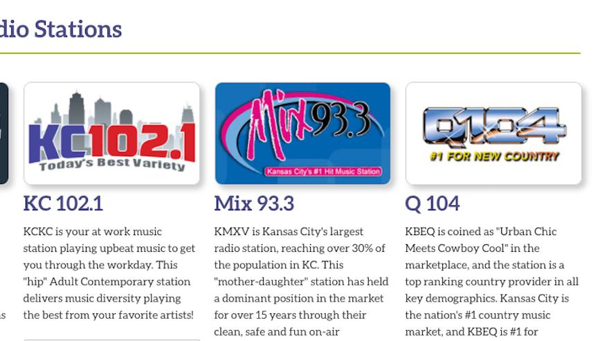 Steel City Media Owner Of 4 Kc Radio Stations Files Bankruptcy Rhbizjournals: K C Radio At Gmaili.net