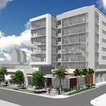 Mixed-use building breaks ground near new Broward County courthouse
