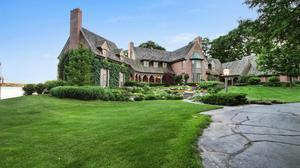 $11.25M price tag for former Wrigley home believed to be highest ever at Lake Geneva: Slideshow