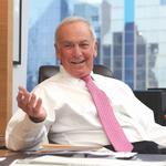 Proskauer's Howard Ganz plays big role in sports' transformation