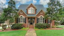 Beautiful Home in the Heart of Greensboro