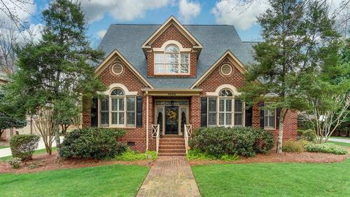 Beautiful Home in the Heart of Greensboro