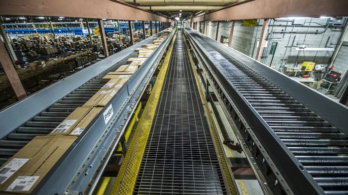 Industrial brokers check out former J.C. Penney building in Wauwatosa: Slideshow