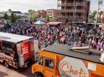 Vendors, live music set for Larkin's 'Food Truck Tuesdays'