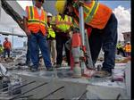 Federal investigators confirm FIU bridge workers were adjusting rods before collapse