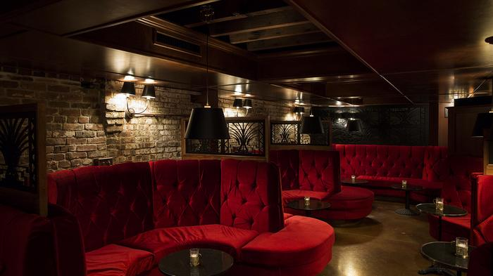 FIRST LOOK: Step inside Whiskey Row's new speakeasy
